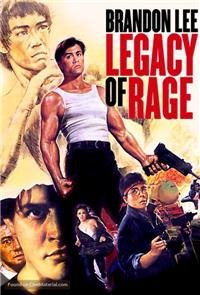 Legacy of Rage (1986) 1080p Poster
