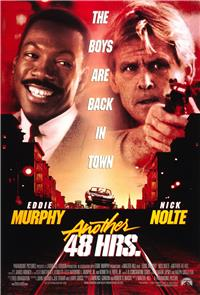 Another 48 Hrs. (1990) Poster