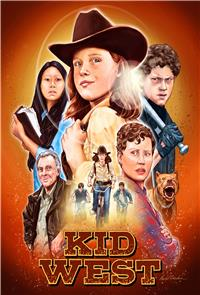 Kid West (2017) 1080p Poster