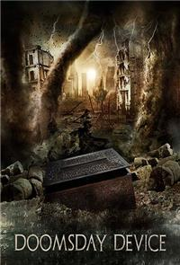 Doomsday Device (2017) 1080p Poster