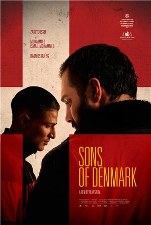 Sons of Denmark (2019) Poster