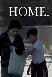 Home. (2018) 1080p Poster