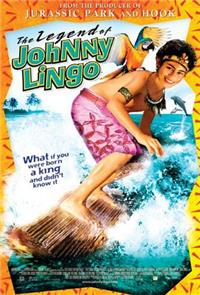 The Legend of Johnny Lingo (2003) Poster