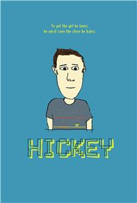 Hickey (2017) 1080p poster
