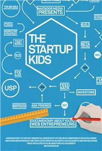 The Startup Kids (2012) 1080p Poster