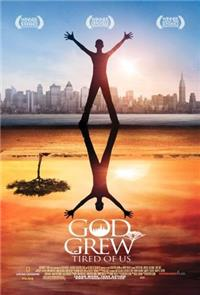 God Grew Tired of Us (2006) 1080p poster