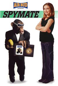 Spymate (2003) 1080p Poster