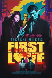 First Love (2019) 1080p poster