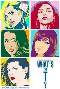 What's the T? (2013) 1080p poster