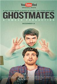 Ghostmates (2016) 1080p poster