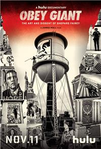 Obey Giant (2017) 1080p poster