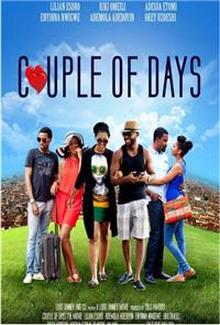 Couple Of Days (2016) 1080p poster