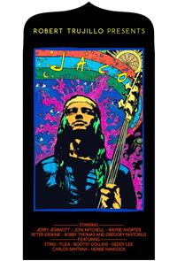 Jaco (2014) poster