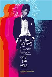 Michael Jackson's Journey from Motown to Off the Wall (2016) poster