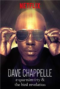 Dave Chappelle: Equanimity (2017) 1080p poster