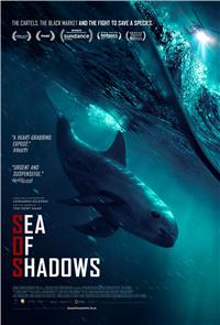 Sea of Shadows (2019) 1080p Poster