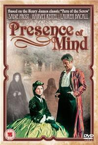 Presence of Mind (2000) Poster