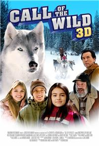 Call of the Wild (2009) 1080p Poster