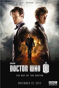 Doctor Who: The Day of the Doctor (2013) 1080p Poster