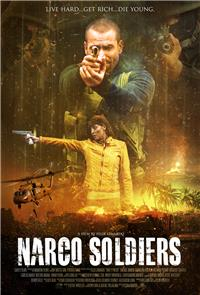 Narco Soldiers (2020) 1080p Poster