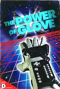 The Power of Glove (2017) 1080p Poster