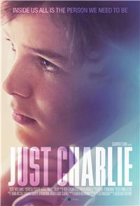 Just Charlie (2019) 1080p Poster