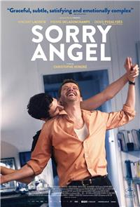 Sorry Angel (2018) Poster