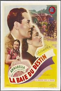 Wings of the Morning (1937) Poster