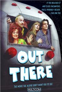 Out There (1995) Poster