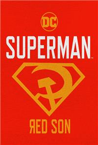 Superman: Red Son (2020) 1080p Poster