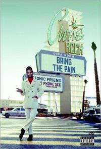 Chris Rock: Bring the Pain (1996) 1080p Poster