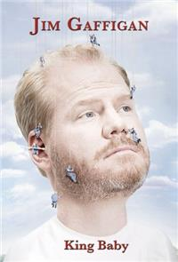 Jim Gaffigan: King Baby (2009) 1080p Poster