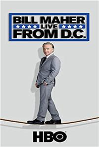 Bill Maher: Live from D.C. (2014) 1080p Poster
