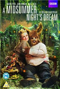 A Midsummer Night's Dream (2016) 1080p Poster