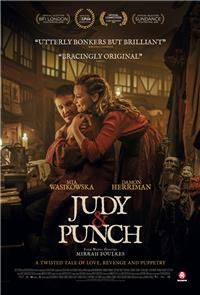 Judy & Punch (2019) 1080p Poster