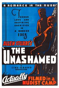 Unashamed: A Romance (1938) Poster
