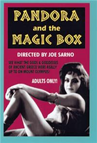 Pandora and the Magic Box (1965) Poster