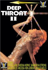 Deep Throat Part II (1974) 1080p Poster