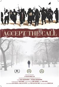 Accept the Call (2019) 1080p Poster
