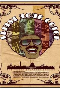 Adjust Your Color: The Truth of Petey Greene (2008) 1080p Poster