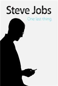 Steve Jobs: One Last Thing (2011) 1080p Poster