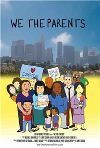 We the Parents (2013) 1080p Poster