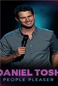Daniel Tosh: People Pleaser (2016) 1080p Poster