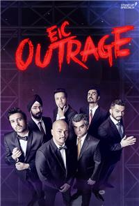 EIC: Outrage (2017) 1080p Poster