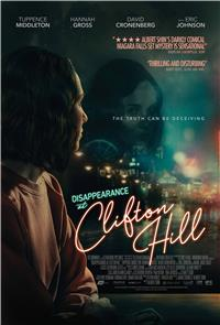 Disappearance at Clifton Hill (2019) 1080p Poster