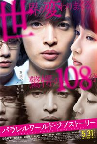 Parallel World Love Story (2019) 1080p Poster