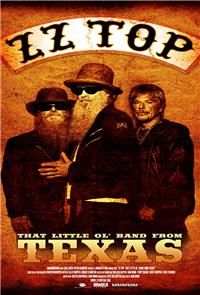 ZZ Top: That Little Ol' Band From Texas (2019) 1080p Poster