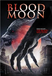 Blood Moon (2014) Poster
