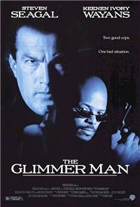 The Glimmer Man (1996) 1080p Poster