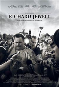 Richard Jewell (2019) Poster